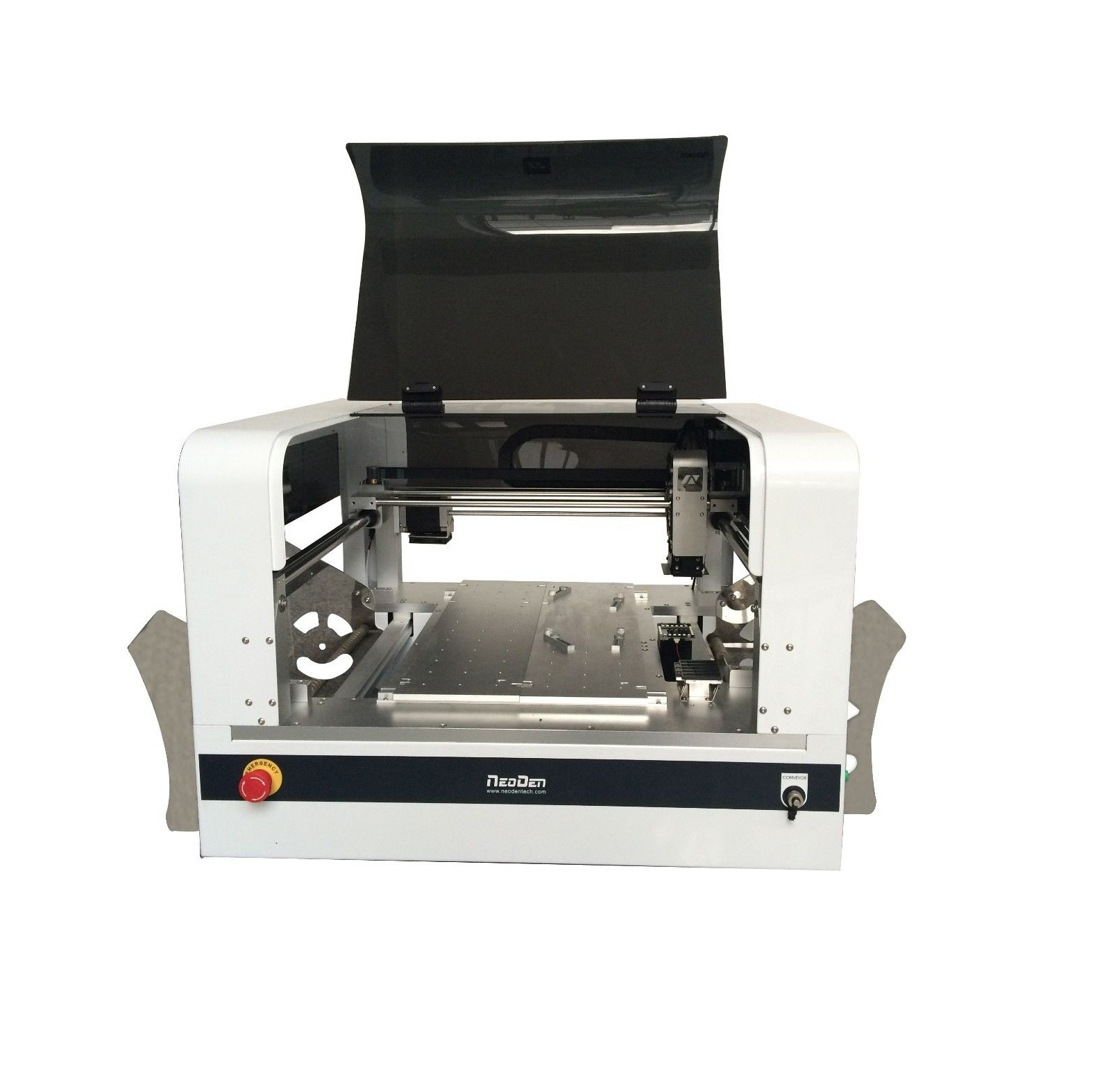 without Rails Small Automatic Desktop PNP SMD Assembly Machine.jpg