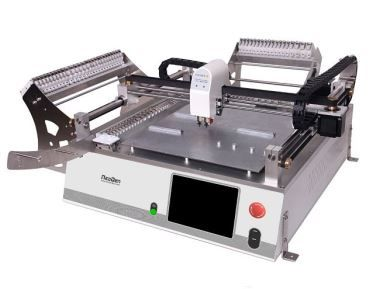 SMT Production Line NeoDen3V-A