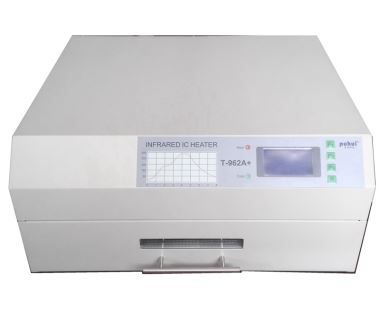 NeoDen Lead Free Reflow Oven