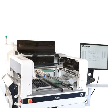 Pick And Place Machine For Surface Mounting